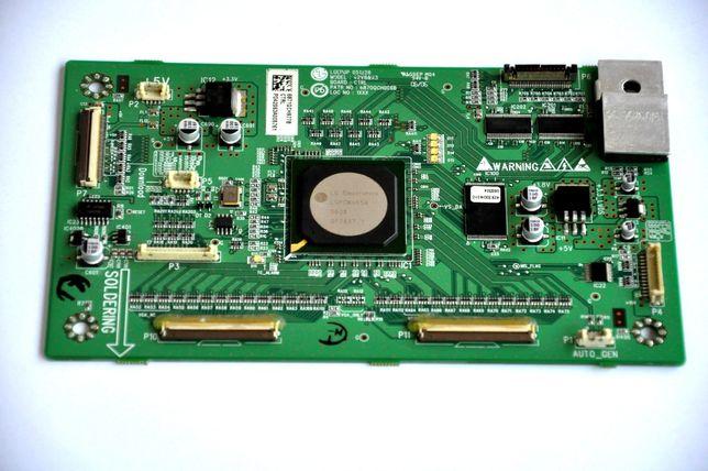 Płyta Logika Matrycy LG T-CON Logic LGE PDP 42V8&X3 Telewizor Plazmowy