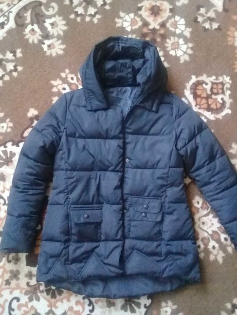 Симпатичная женская куртка б/у