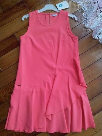 Mayoral sukienka 162