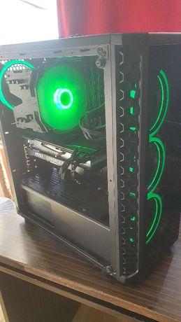RTX2080SUPER XS OC/R5 3600/DDR4 3000MHz.CL15