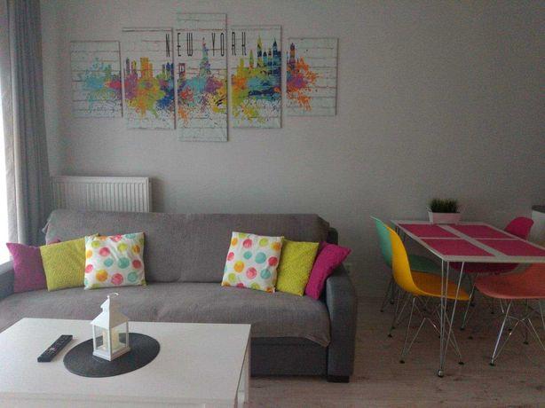 Wynajmę apartament mieszkanie w Darłówku Wschodnim od 15.09.2021