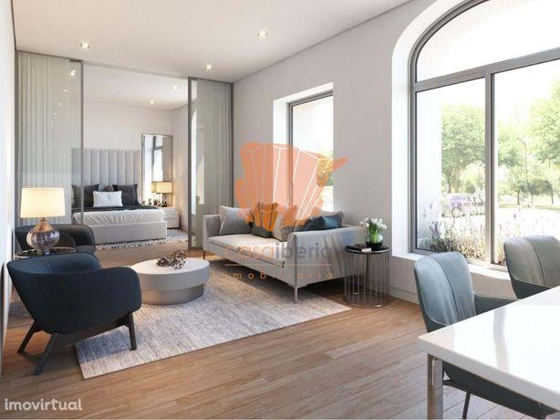 1 Quarto - Apartamento - Campo Grande - Lisboa