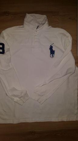 Ralph Lauren - sliczna bluza - xl
