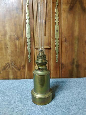 Lampa naftowa anntyk