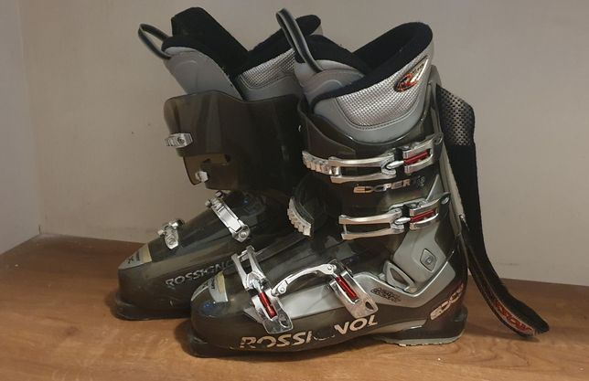 Buty narciarskie Rosssignol Expert 12, active cockpit,  thermo fit
