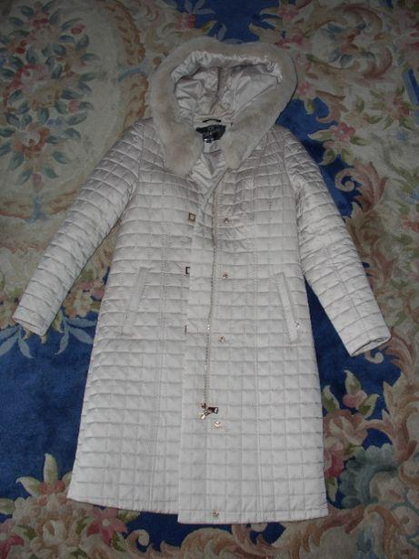 пальто куртка женская 46р