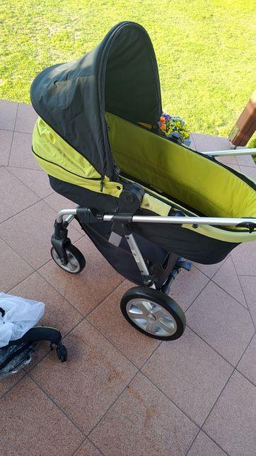 Wózek dziecięcy wózek