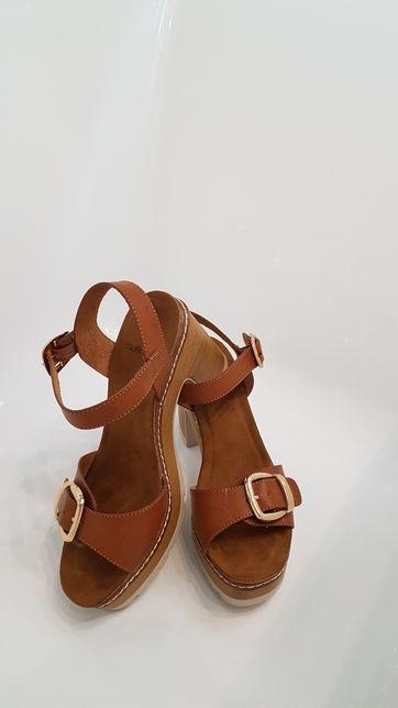 Sandały / Sandałki SuriFrey