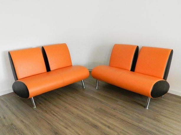 Диван для офиса Триумф от производителя мягкой мебели