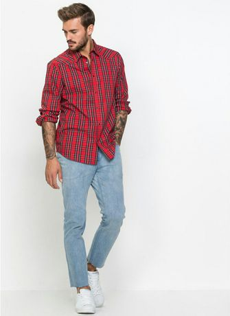 Nowe spodnie jeans męskie rozmiar 56 wzrost ok 184 cm W40