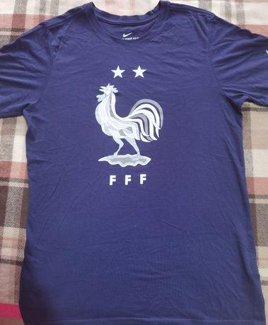 T-shirt Seleção Francesa S