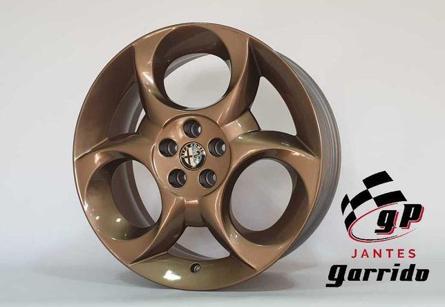 P211 - Jantes 17 5x98 Alfa Romeo Originais