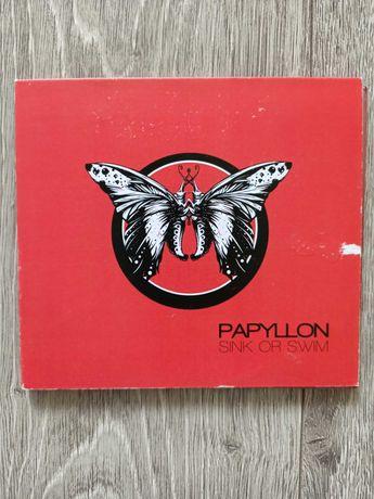 Papyllon. Sink or swim CD sprzedam