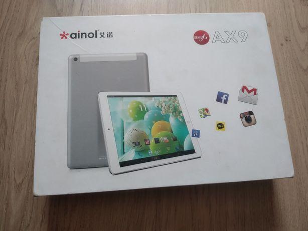 срочно планшет Ainol AX9 3G 16GB White