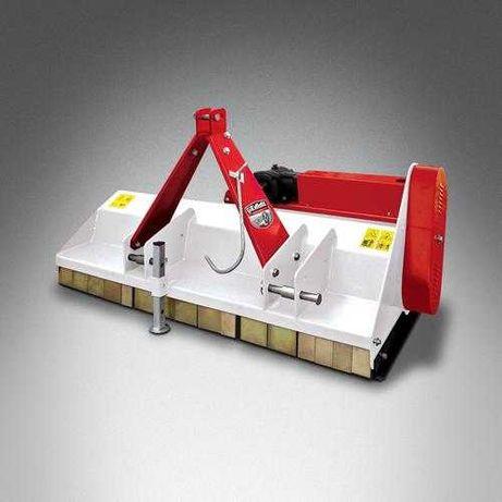 Triturador EF série leve para tratores de 12 a 25 CV