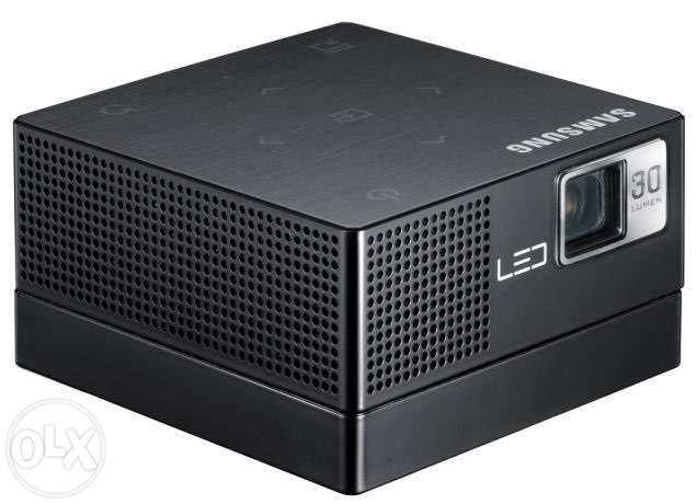 Projector LED Samsung SP-H03