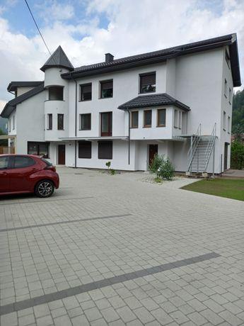 Apartament w Wiśle