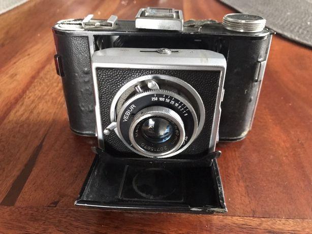 Stary aparat fotograficzny