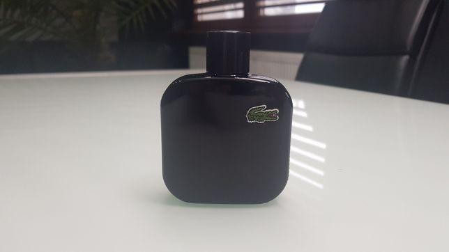 Perfumy Lacoste Czarne