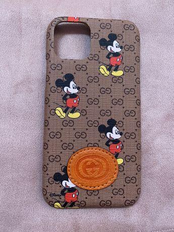 GG Capa iPhone 11 Pro Mickey (nova)