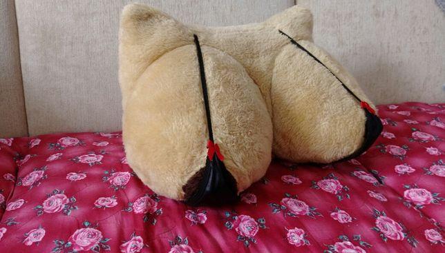 Cycata poduszka