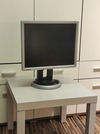 Monitor LCD 19 cali hansol jako drugi