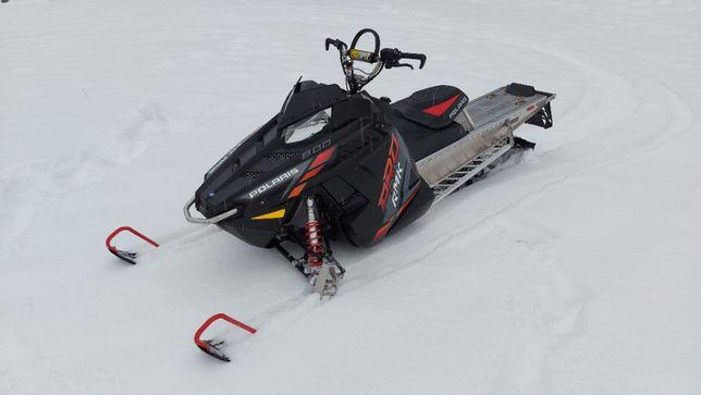 Skuter Śnieżny 2015 Polaris PRO RMK 155, elektryczny rozrusznik