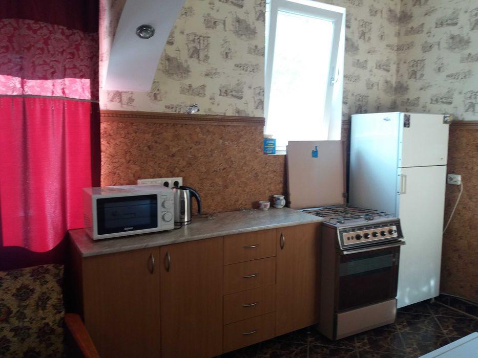 Оренда житла  подобово з  біля термальних басейнів Берегово-1