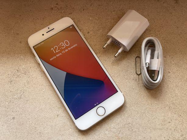 Iphone 7 32gb gold desbloqueado