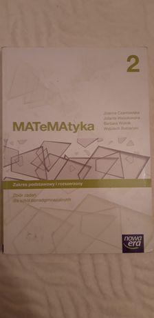 Matematyka Zakres podstawowy i rozszerzony Zbiór zadań dla szkół ponad