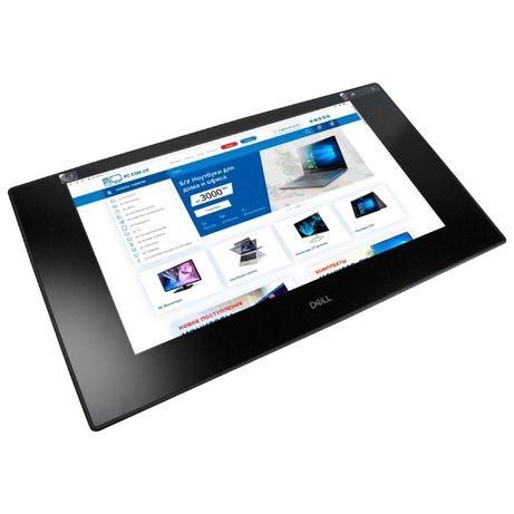 "Цена снижена! Сенсорный дисплей монитор 27"" Dell Canvas Z01C 2K IPS"