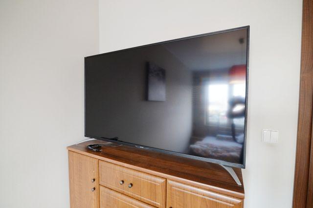 Smart Tv LED marki Sharp/RZESZÓW/OKAZJA!