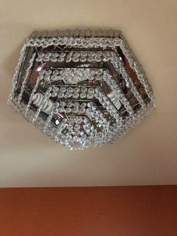 Lampy sufitowe włoskie