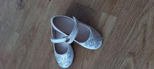 Туфельки для дівчинки 24 розмір