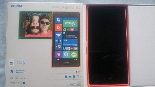 NOKIA Lumia 735 uszkodzona