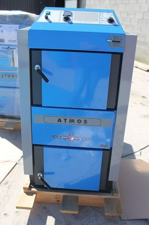 Котел Атмос ,котел Atmos , Atmos котел пиролизный котел DC 18,22,25,32