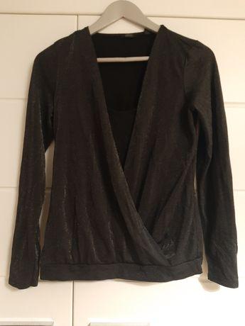 Bluzka damska Esprit błyszcząca r. S/M