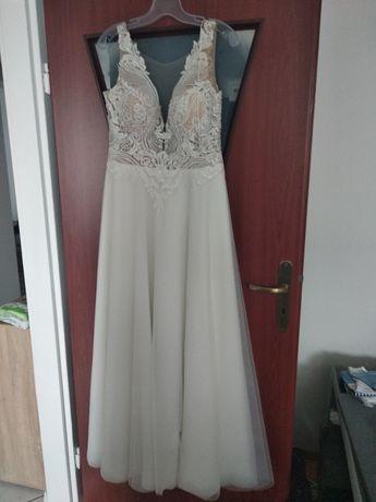 Suknia ślubna Dobrava