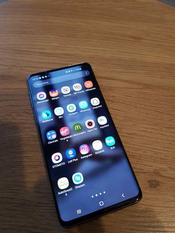Samsung Galaxy S10 128GB 8GB Ram Stan Idealny Pełen Kpl Etui Spigen !!