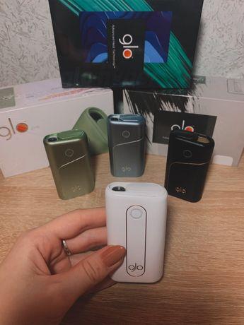 Glo (pro/hyper) нові , запаковані