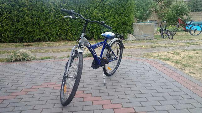 Sprzedam rower (st. bdb)