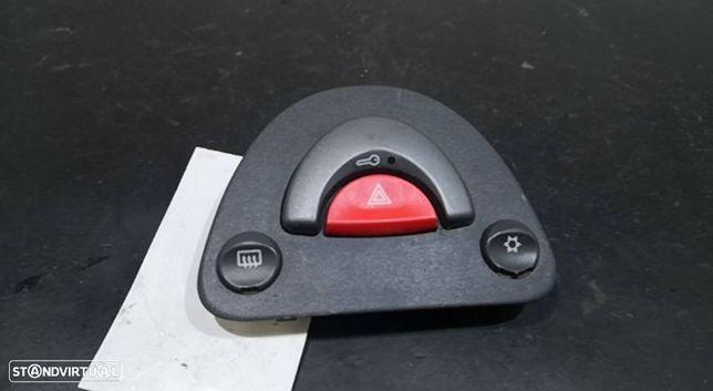 Botão 4 Piscas Smart Fortwo Coupé (450)