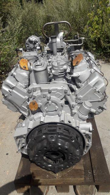 Двигатель.Мотор Камаз