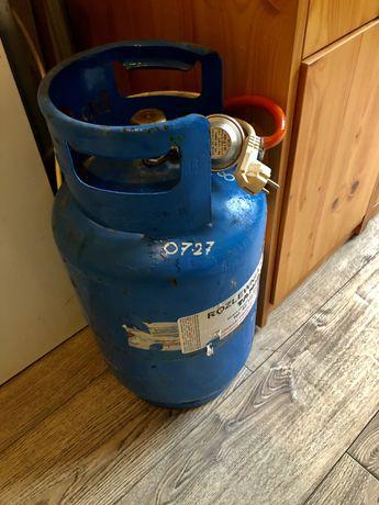Butla gazowa 11kg