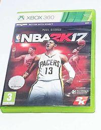 NBA2K17 Xbox 360