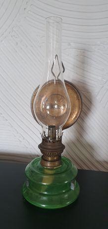 Stara lampa naftowa Kosmos Brener