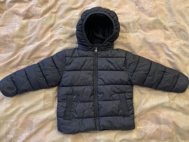 Курточка весна розмір 2-3 роки