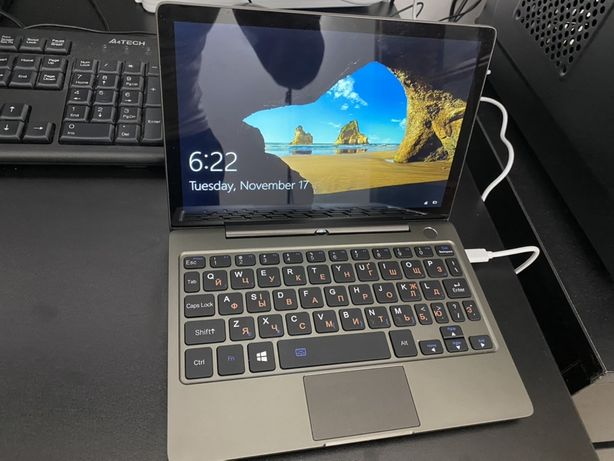 Ноутбук GPD P2 Max