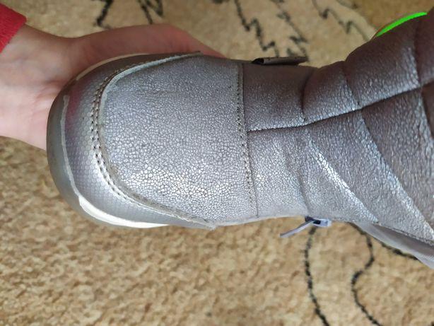 Сапоги ботинки черевики