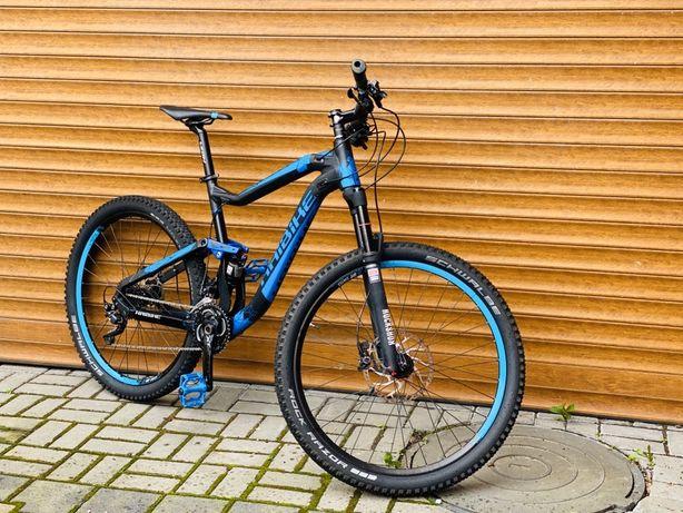 продам велосипед Haibike Q.AM Life 7.10 (2016) 140mm